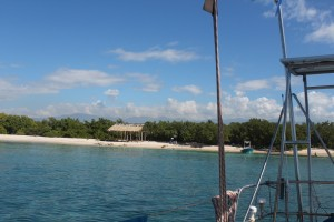 Lime Cay